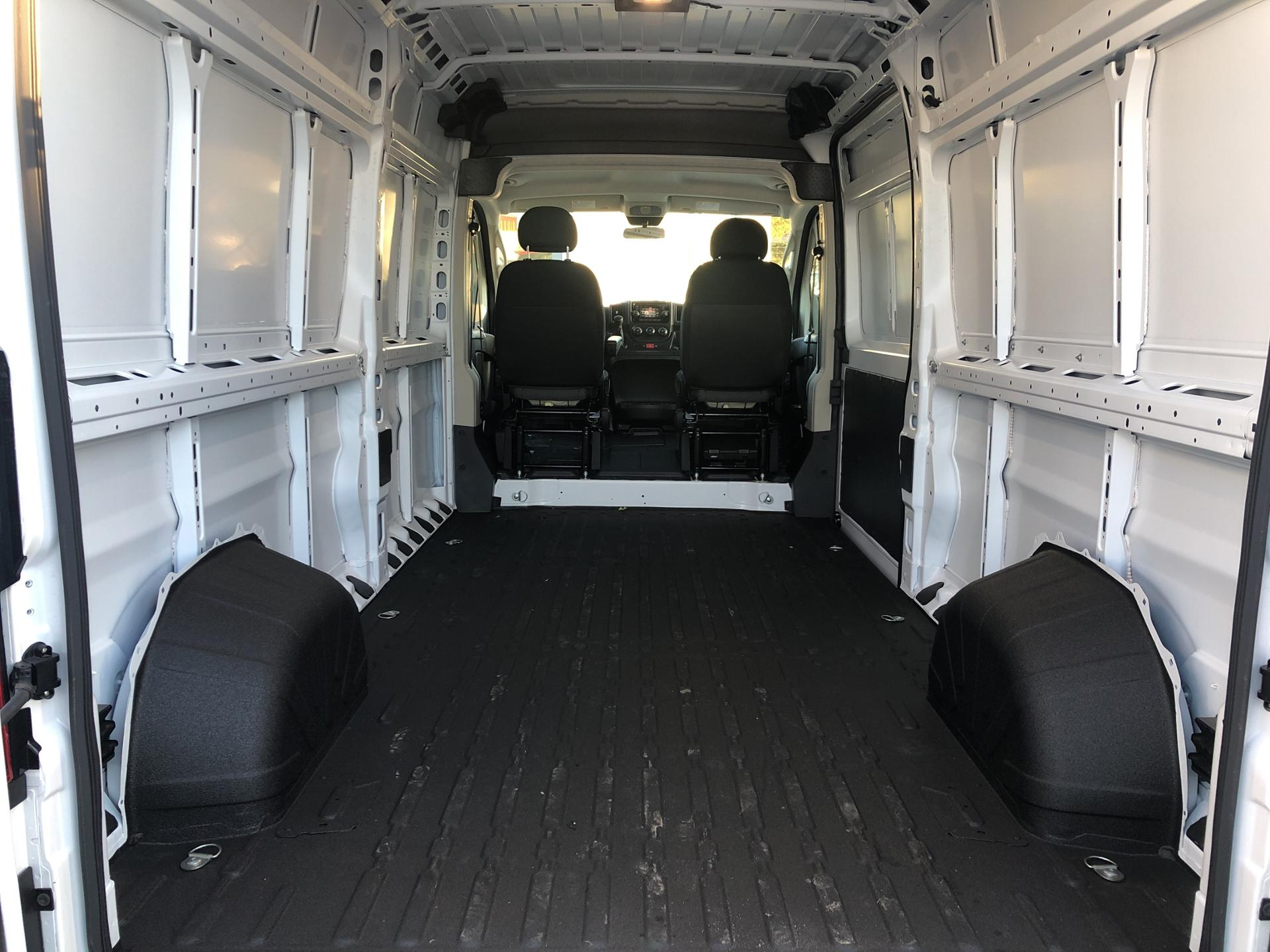New 2019 RAM ProMaster 2500 High Roof 159
