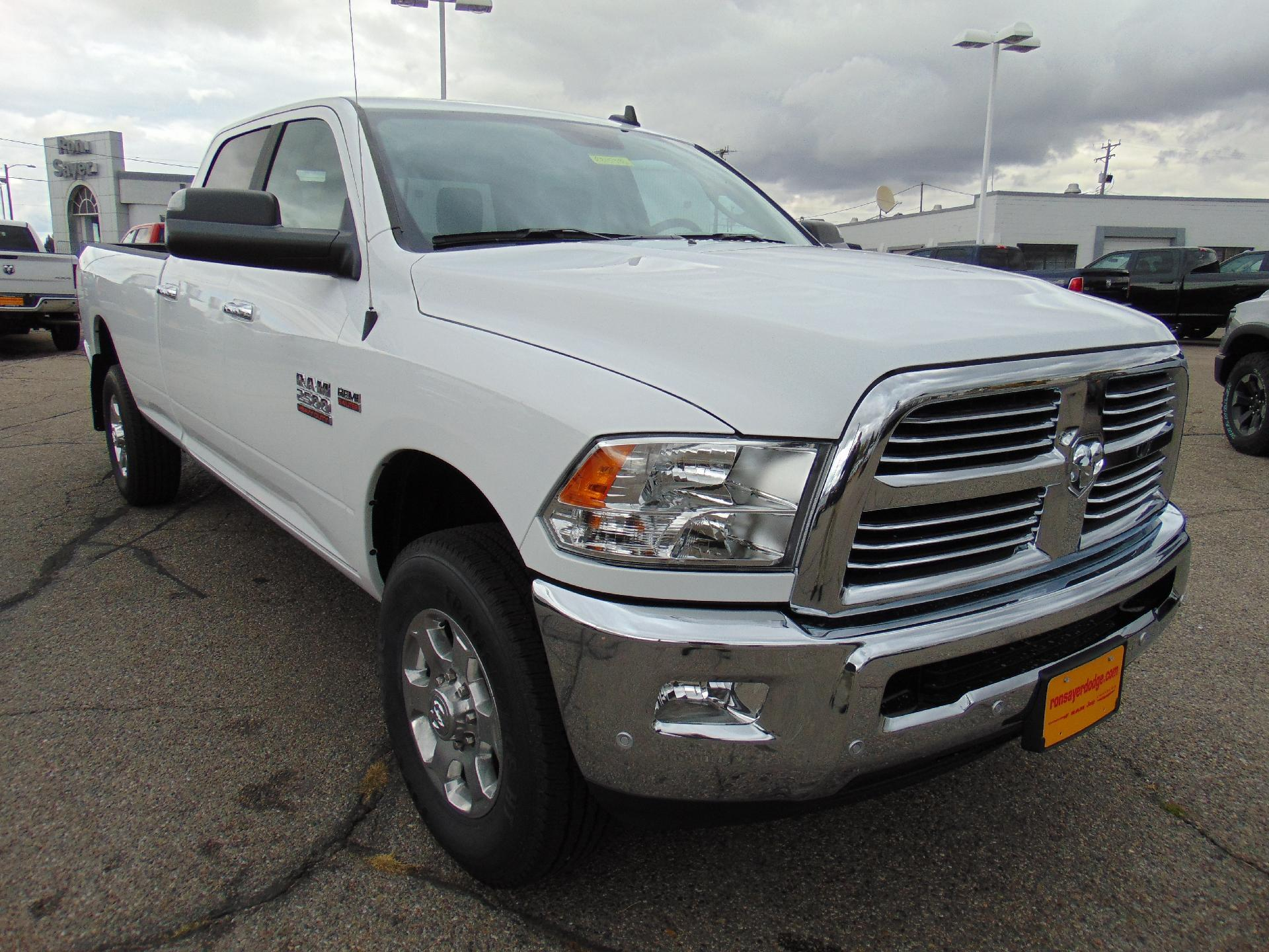 ram  big horn crew cab  idaho falls  ron sayers chrysler jeep dodge