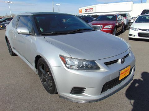 Pre-Owned 2013 Scion tC